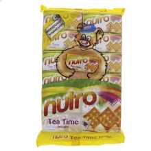 Nutro: Tea Time 12pck