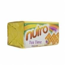 Nutro: Tea Time 45g
