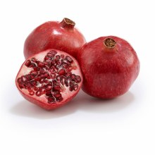 Pomegranate / Each