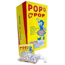 Pop Pop Party Snappers