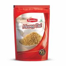 Ramdev : Moong Dal 400gm