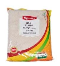 Ramdev: Ragi Flour4lb