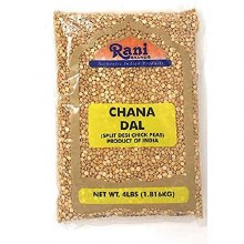 Rani: Chana Dal 4lb