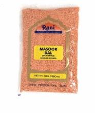 Rani : Masoor Dal  2lbs