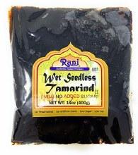 Rani: Wet Tamarind
