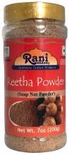 Rani:reetha Powder