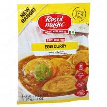 Rasoi Magic : Egg Curry 50g.