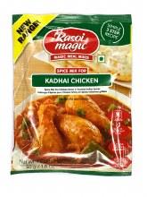 Rasoi Magic : Kadhai Chicken