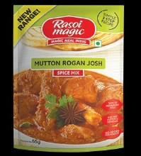 Rasoi Magic : Mutton Rogan Jos