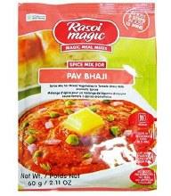 Rasoi Magic : Pav Bhaji