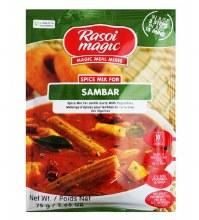 Rasoi Magic : Sambar Mix 75gm.