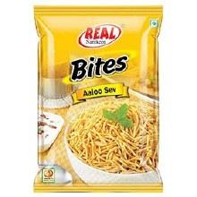 Real Bites : Aloo Sev 400gm.