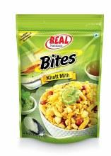 Real Bites : Khatt Mith 400gm.