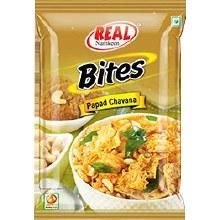 Real Bites: Papad Chavana 400g
