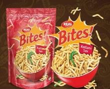 Real Bites: Ratlami Sev 400gm