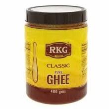 Rkg: Ghee 400gms