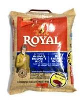 Royal: Basmati Rice