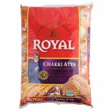 Royal: Chakki Atta 20lb