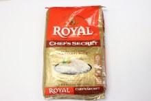 Royal: Chef Secret Basmati 40l