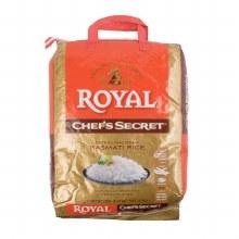 Royal: Chef Secret Basmati R