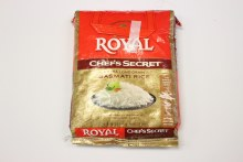 Royal: Chef Secret Basmati