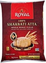 Royal: Sharbati Chappati Flour
