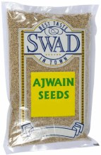 Swad : Ajwain Seeds 100gm.
