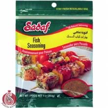 Sadaf : Fish Seasoning 28.4g.