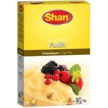 Shan: Custard Powder Vanilla