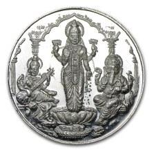 Silver Coin 25gm