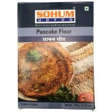 Sohum: Pancake Flour
