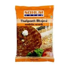 Sohum: Thaipeeth Bhajani