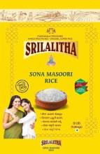 Sl: Sona Masoori Rice