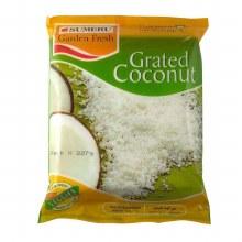 Sumeru: Grated Coconut