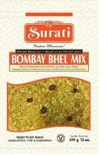 Surati: Bombay Bhel Mix