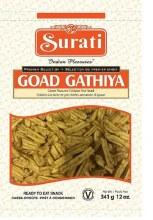 Surati: Goad Gathiya 341gm