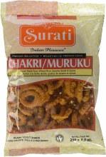 Surati: Chakri /muruku 250gm