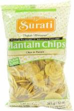 Surati: Plantain Chips 300gm