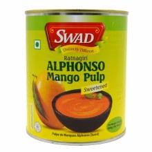 Swad: Alphonso Mango Pulp