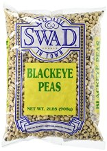 Swad: Black Eye Peas 2lb