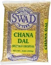 Swad: Chana Dal 2lb