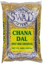 Swad: Chana Dal 4lb