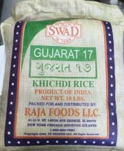 Swad: Gujarat 17 20lb