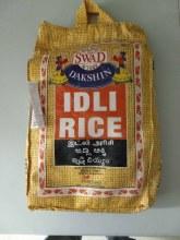 Swad : Idli Rice 20lbs