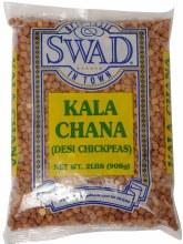 Swad: Kala Chana 2lb