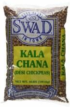 Swad: Kala Chana 4lb