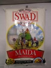 Swad: Maida 4lb