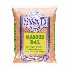 Swad: Masoor Dal 2lb