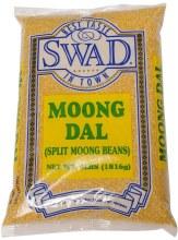 Swad : Moong Dal 4lbs