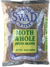 Swad : Muth Whole 2 Lbs